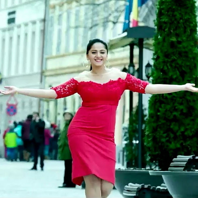 Singam 3 Movie Song Stills Anushka Shetty, Suriya, Shruti