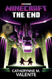 Minecraft The End Book Item