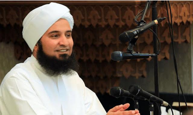 Habib Al Jufri: Ucapan Natal Perkara Ijtihadi, Jangan ...