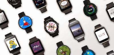 Smartwatch per ascoltare musica