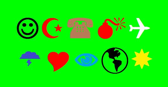 En Çok Kullanılan Emojiler Ve Anlamları