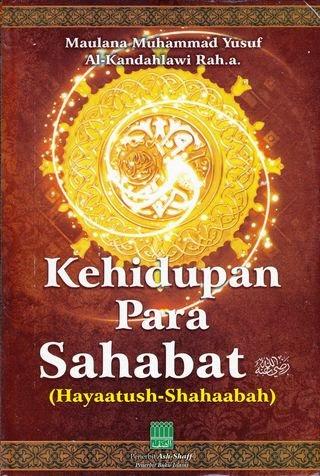 Jual Buku Hayatush Shahabat