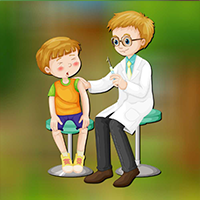 AvmGames Doctor With Pati…