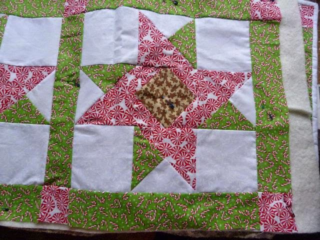 chquilts: quilting magic 1