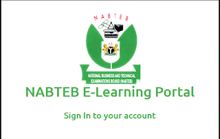 Learn Online & Practice Free NABTEB Past Questions | NABTEB E-Learning Portal