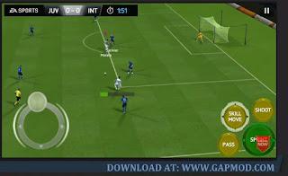 Download FIFA 21 Mod FIFA 14 Lite