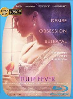 Amor, Deseo y Tulipanes (2017)HD [1080p] Latino [GoogleDrive] SilvestreHD
