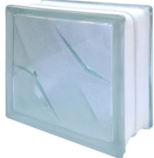 Ukuran Glass Block - G-Vent