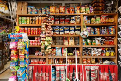 consumer items