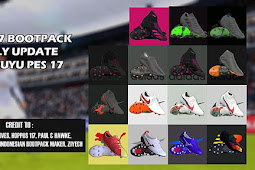 Boots Repack July 2020 UP AIO - PES 2017
