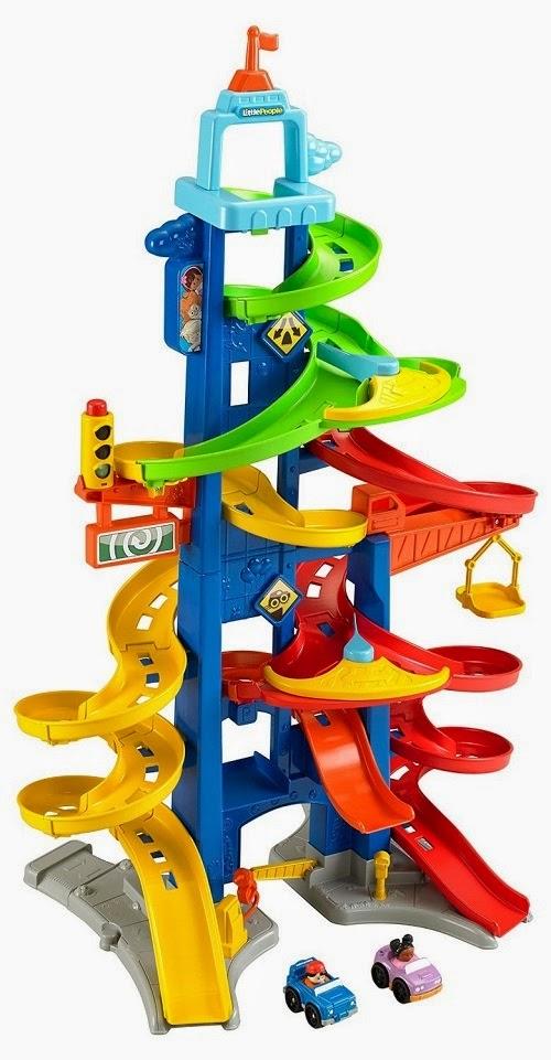 Best Little People Toys : Świat golików pomysły na prezent dla dwulatka co kupić