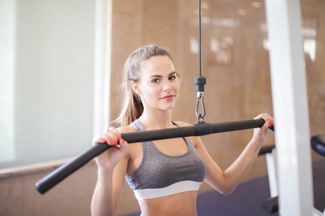 Type of Exercise and its Benefit