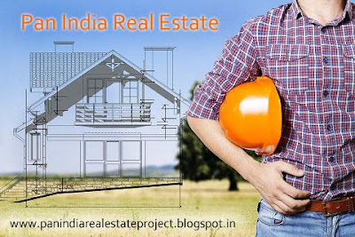 Pan India real estates project