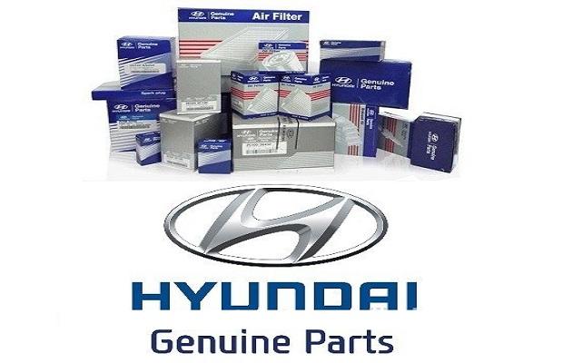 Phụ tùng Hyundai 110s - 110sp- 110sl chính hãng