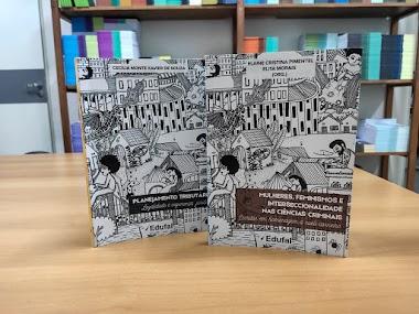 Edufal lançará 25 livros da comunidade acadêmica da Ufal na 9ª Bienal
