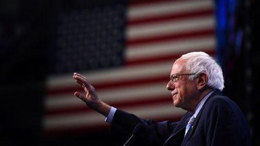 Bernie Sanders participará en cuarto debate demócrata de EE.UU.