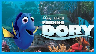 Finding Dory Sinopsis