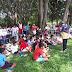 El Club America visita comunidades de la Costa Chica en busca de talentos
