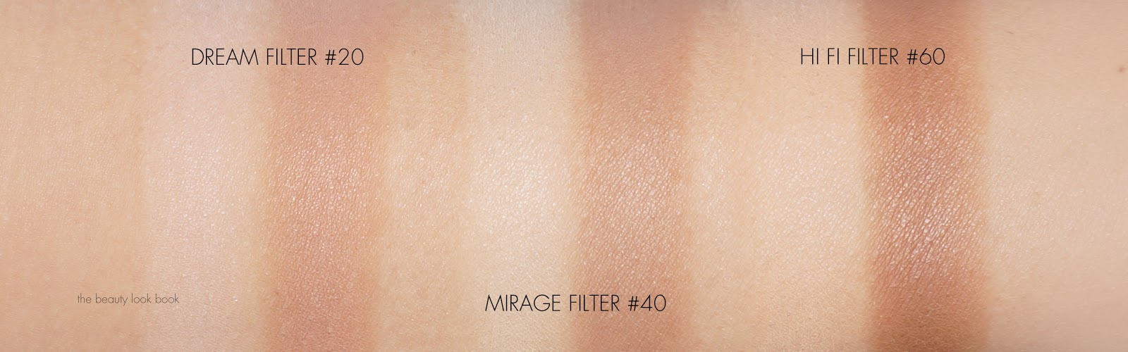 #Instamarc Light Filtering Contour Powder by Marc Jacobs Beauty #19