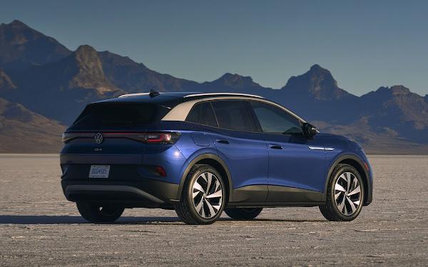 VW ID.4: produção nos EUA pode ser prejudicada por decisão do governo