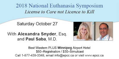 2018 National Euthanasia Symposium Saturday October 27