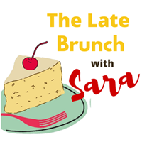 The Late Brunch with Sara Neyrhiza Podcaster Indonesia