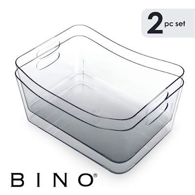 Bino Organizing Bins