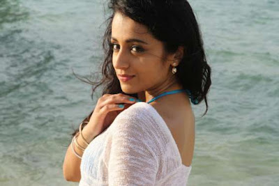 Trisha Still Stronghold in Tamil Films