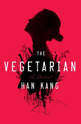 The Vegetarian, Han Kang, Book Review, InToriLex