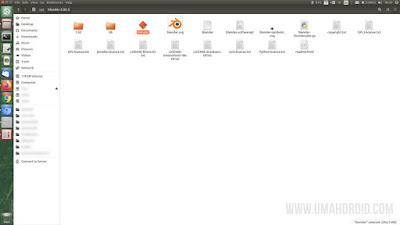 Cara Instal Blender di Ubuntu dan Linux Mint