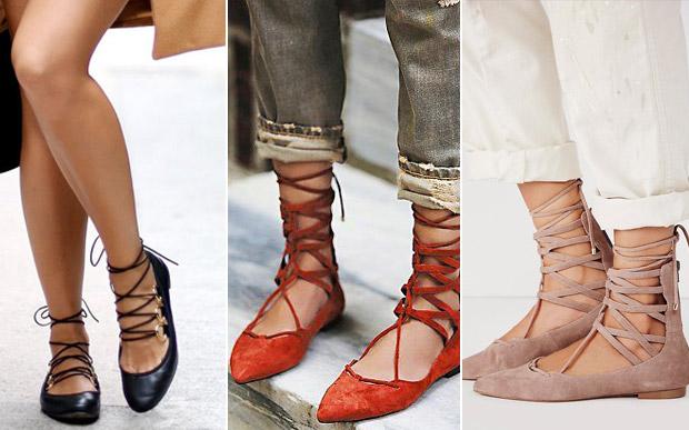 ee024307c O mais legal é que as sapatilhas sempre deram pra ser usadas com todos os  estilos e com esse toque moderninho fica mais graciosa ainda.