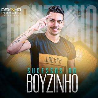 Devinho Novaes - Sucessos do Boyzinho - Promocional - 2021