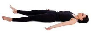 How to Perform Savasana