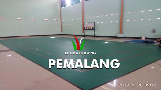Jual Karpet Badminton Pemalang