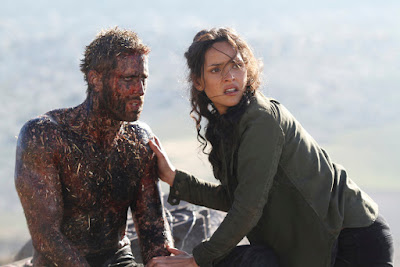 Emerald City Series image featuring Adria Arjona and Oliver Jackson-Cohen (11)