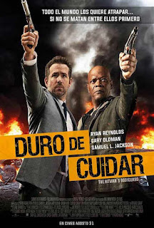 فيلم The Hitman's Bodyguard 2017 مترجم