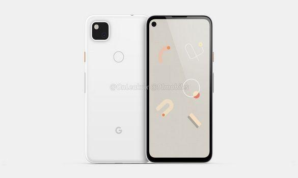 تسريبات جديدة حول موعد هاتف جوجل المنتظر Google Pixel 4a !!
