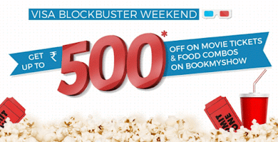 bookmyshow latest coupons