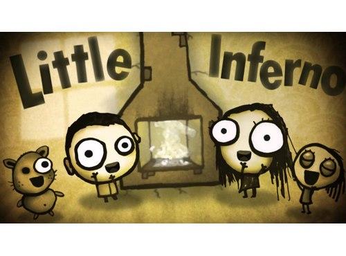 Κατέβασε δωρεάν το «Little Inferno»