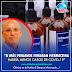 """DR. FERNÁNDEZ: """"SI MÁS PERUANOS TOMARAN IVERMECTINA, HABRÍA MENOS CASOS DE COVID-19"""""""