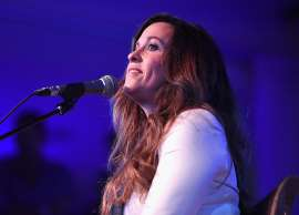 Alanis Morissette Home Burglarized, $2 Million Stolen