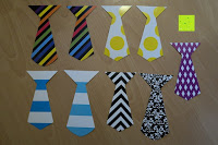Krawatten: Ac.y.c 76pcs aus Holz A Stock Photo Booth Props Fun Party Geburtstag Hochzeit