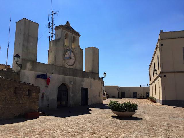 Castel Stant'Elmo