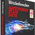 Bitdefender Antivirus 2015 Crack Patch And Serial Keys Download