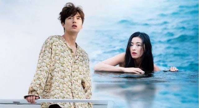 Sinopsis Legend Of The Blue Sea INDOSIAR