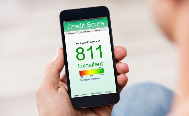 credit score facts