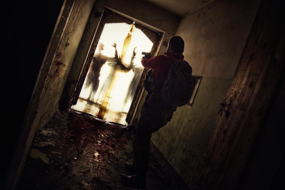 Resident Evil Revelations 2 - Fan Movie