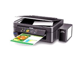 Adjustment Program Download for Epson L455