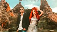 Marcelo e Rayane -  Vol.02 - Deixa Eu Te Fazer Feliz