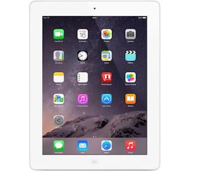 4 iPad Termurah 2021